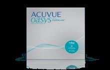 ACUVUE® OASYS® 1-DAY con Tecnología HYDRALUXE™