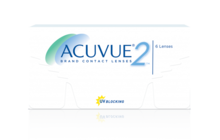 ACUVUE® 2® 2-Semanas